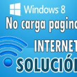solucion windows8
