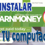 desinstalar earnmoney