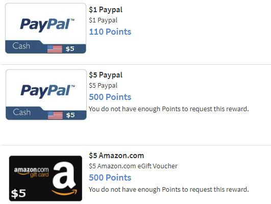 tarjetas de regalo paypal gratis