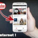 Youtube sin internet