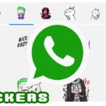 como crear stickers whatsapp