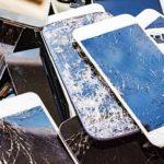 recuperar archivos de un celular roto