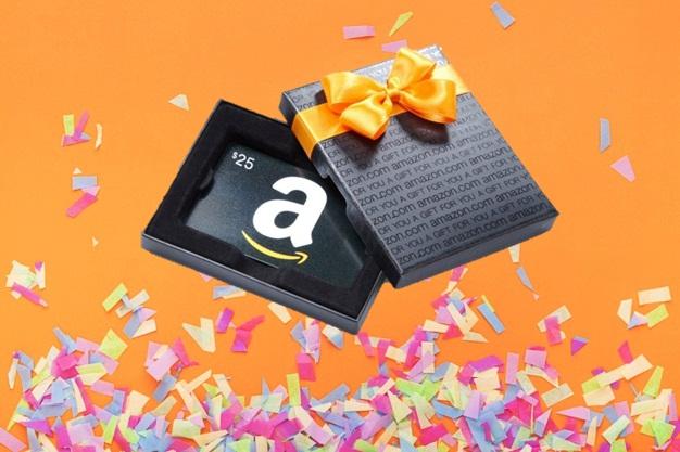 regalos amazon