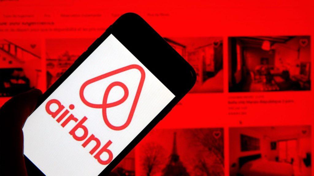 como rentar un airbnb