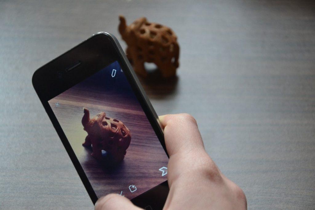 aplicaciones para editar fotografias