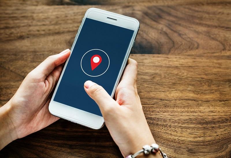 localizar celular perdido android