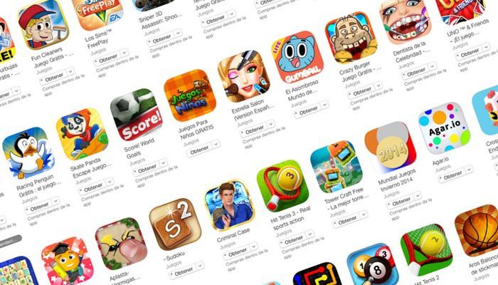 aplicaciones de pago que puedes descargar gratis