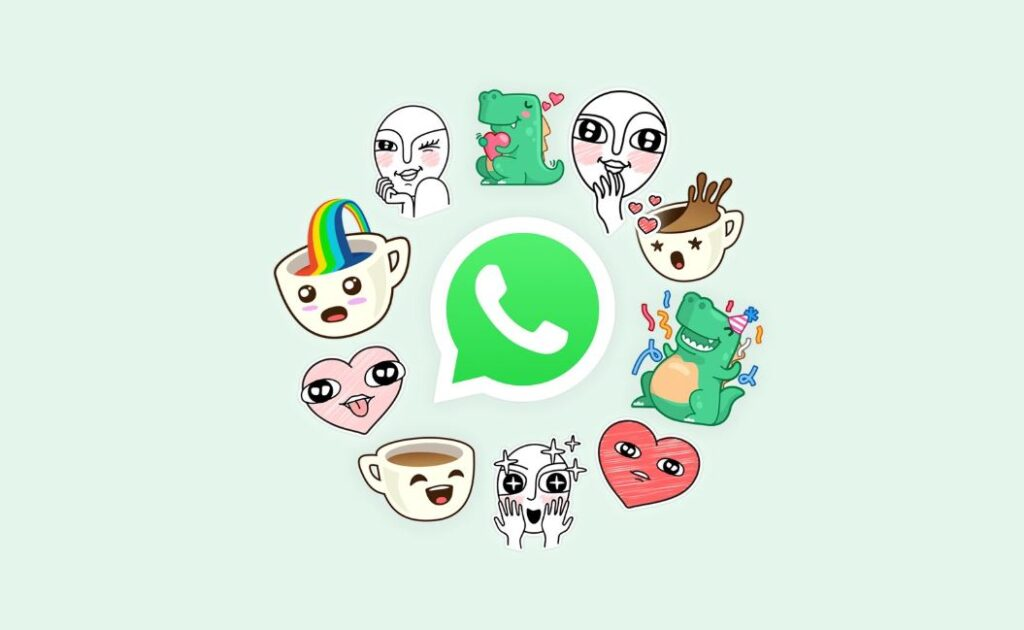 como hacer stickers en whatsapp