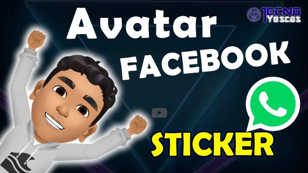 avatares facebook
