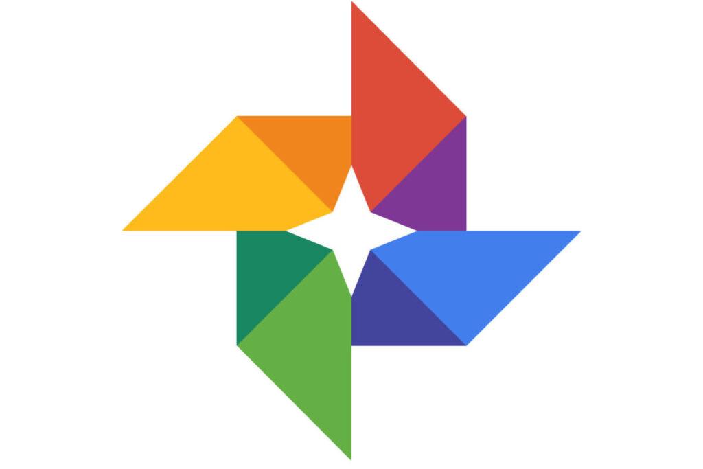 Google Fotos, archivos