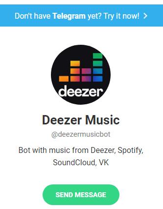 deezer gratis