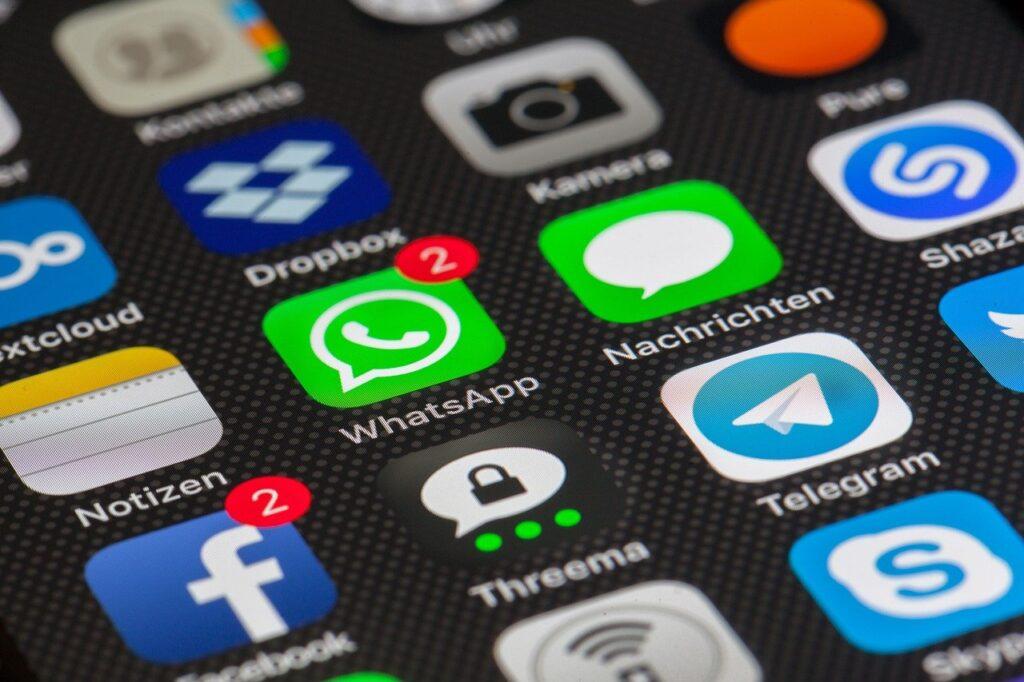video, aplicación, whatsapp, compressor, calidad, enviar,