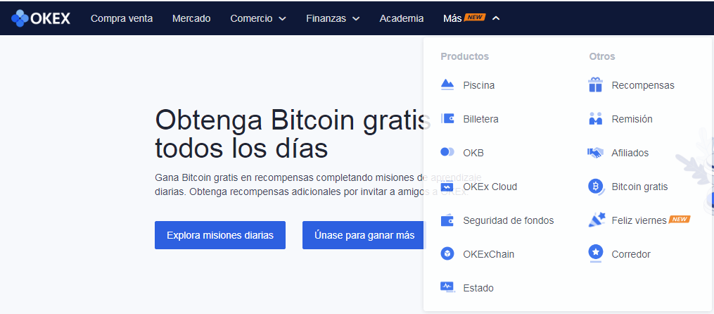 okex ganar bitcoin gratis