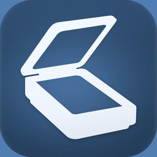 App, Android, Escanear, Archivos, PDF