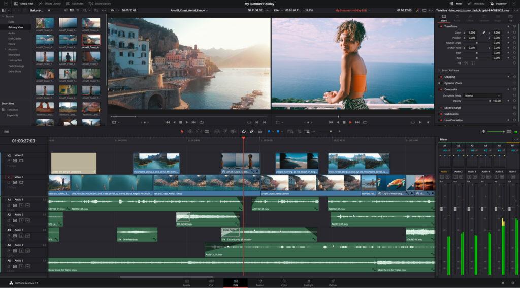 programas editores de video